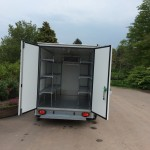 Fridge Trailer