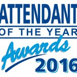 Attendant of the Year 2016 Award